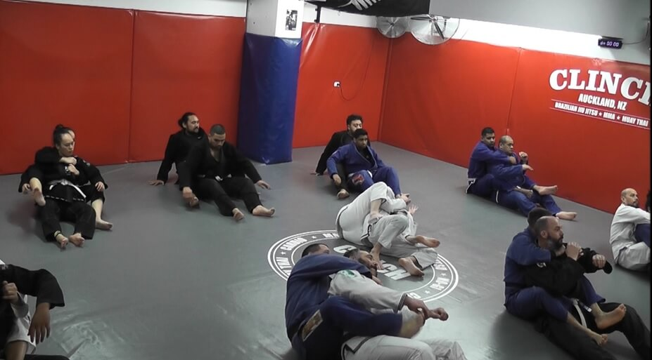 CLINCH BJJ & MMA – Martial Arts South Auckland